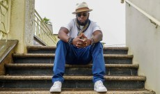 Talib Kweli Announces New Album 'Cultural Currency,' Launches Patreon Campaign