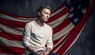 How Two U.S. Soldiers Strong-Armed Craig Morgan into Writing His New Song