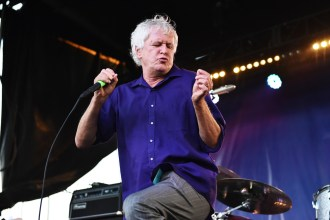 Guided By Voices Tease Second Album of 2020, Announce Livestreamed Ohio Show