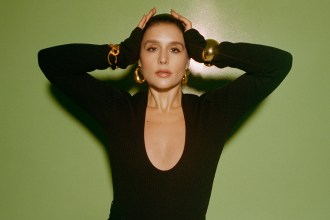 Jessie Ware Creates a Private Disco Paradise on 'What's Your Pleasure?'