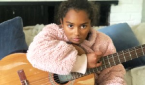 Hear Moving Black Lives Matter Song Written by 10-Year-Old Singer