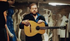 Nathaniel Rateliff Depicts the Distance of Quarantine in 'Time Stands' Video