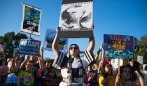 Judge Orders Temporary Shut Down of Dakota Access Pipeline
