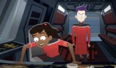 'Lower Decks': Watch First Trailer for 'Star Trek' Animated Comedy Series