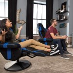 Best Gaming Chairs With Footrests Recliners Racers And Office Chairs Rolling Stone