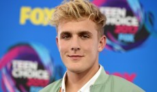 FBI Searches Controversial YouTube Star Jake Paul's Home