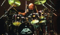 Drummer Chris Slade on His Years With AC/DC, the Firm, David Gilmour, and Manfred Mann