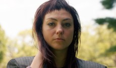 Angel Olsen's Fresh Start