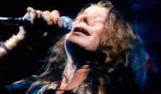 Watch Janis Joplin Stun at Woodstock for Qello Summer Festival