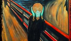 Independent Artists Find a New Canvas: Face Masks