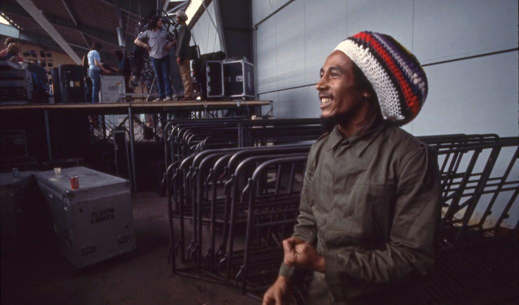 bob marley portrait of a legend book reggae