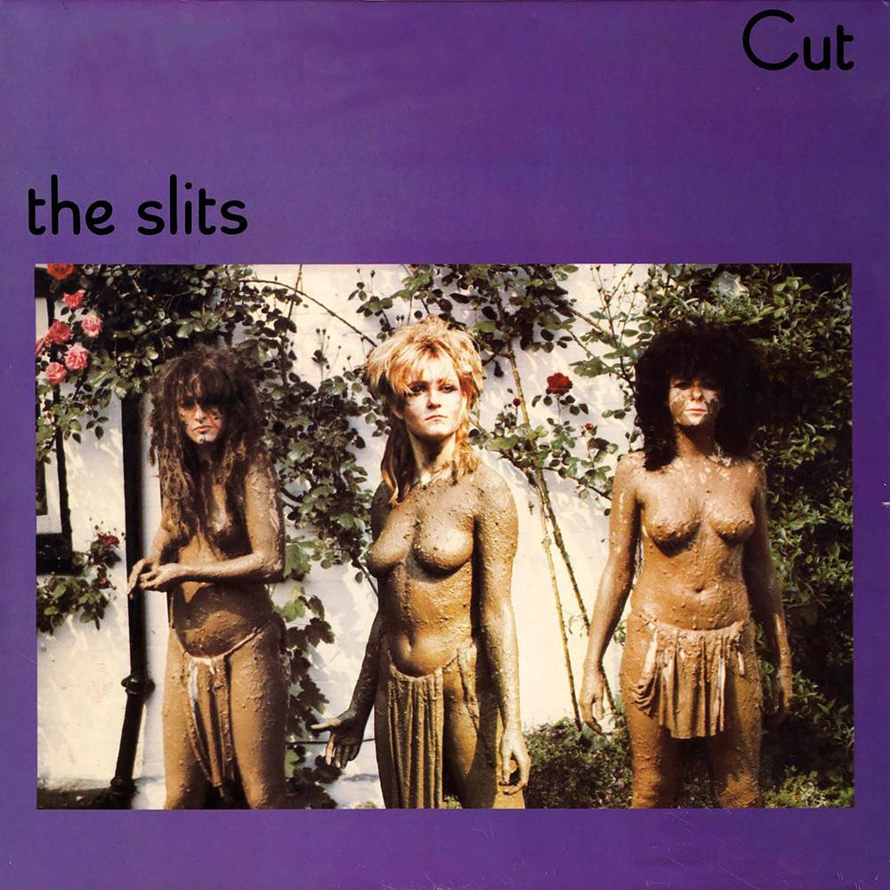 500 albums the slits cut
