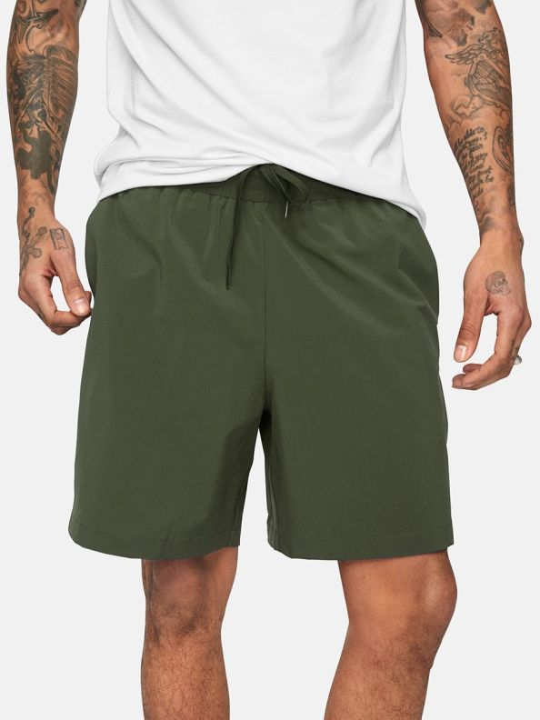 workout shorts mens outdoor voices