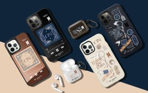 BTS launches new Casetify collaboration for the anniversary of the hit song 'ON'