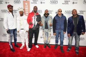 The Wu-Tang clan to publish a photo book enclosed in a 400-pound chamber