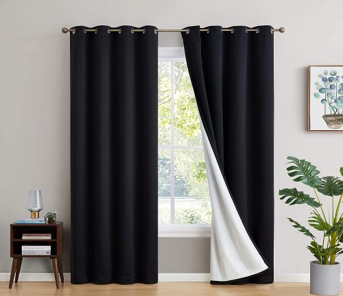 Tons of styles, from farmhouse to blackout curtains, find curtains for your bedroom,. Best Soundproof Curtains 2021 Best Curtains For Home Offices Studios Rolling Stone