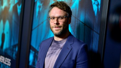 Seth Rogen Says He Won't Work With James Franco Going Forward