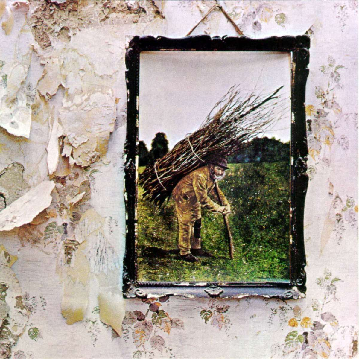 Stairway to Heaven from the Album LED ZEPPELIN IV