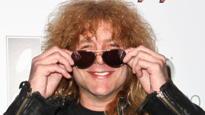 Ex-Schlagzeuger von Guns N' Roses Steven Adler