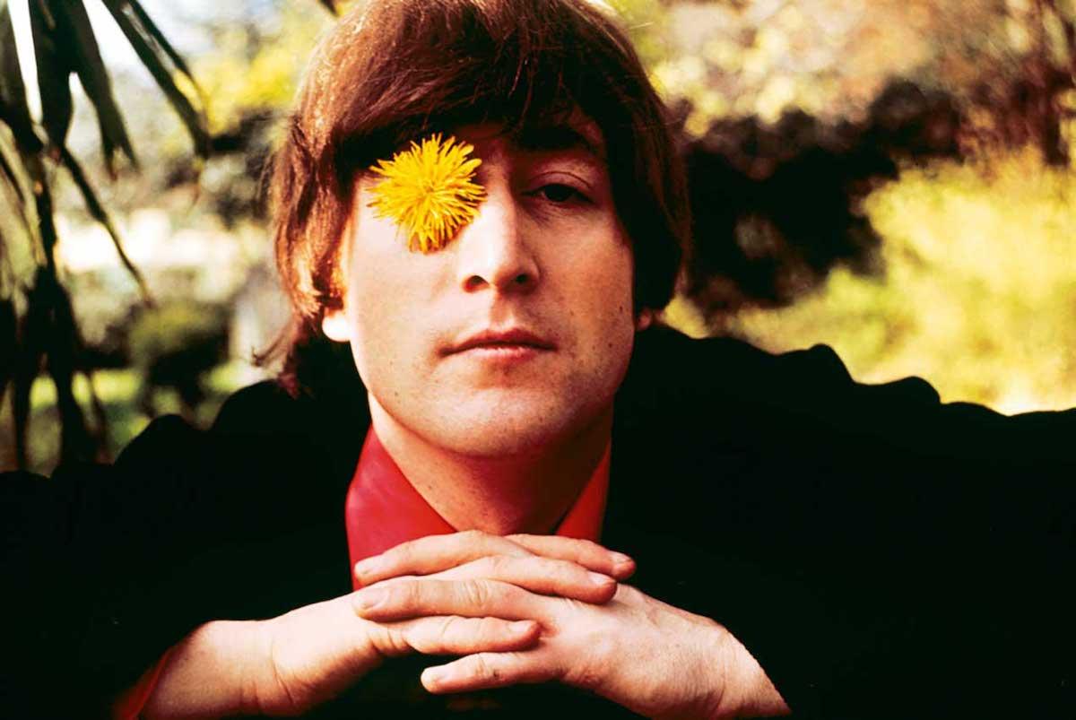 John Lennon Negata La Libertà Vigilata Allassassino Mark