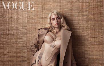 Billie Eilish diva su Vogue: «Mostrare il proprio corpo non dovrebbe toglierti alcun rispetto»