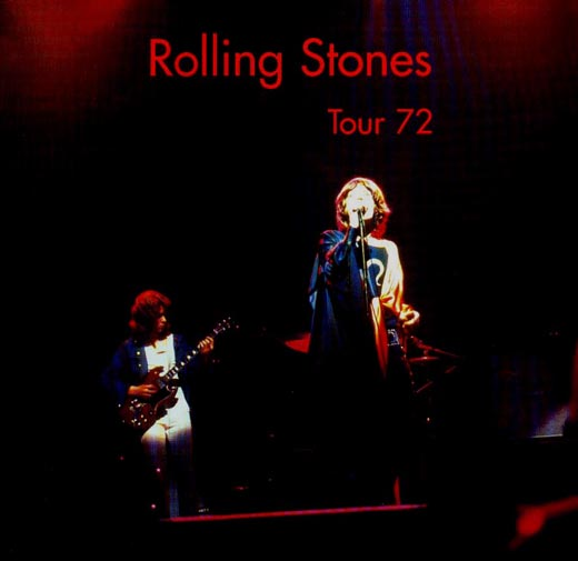 The rolling stones live at madison square garden july 26th 1972 the rolling stones live at madison square garden july 26th 1972 workwithnaturefo