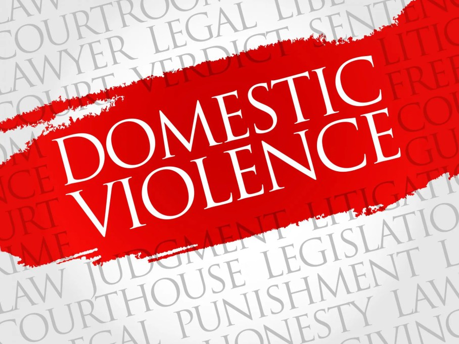 Domestic Violence lawyers in DC or Maryland