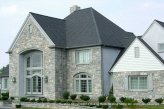 Seneca Limestone® gray irregular