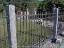 Chateau Fencepost
