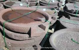 Millstone Base-Sandstone