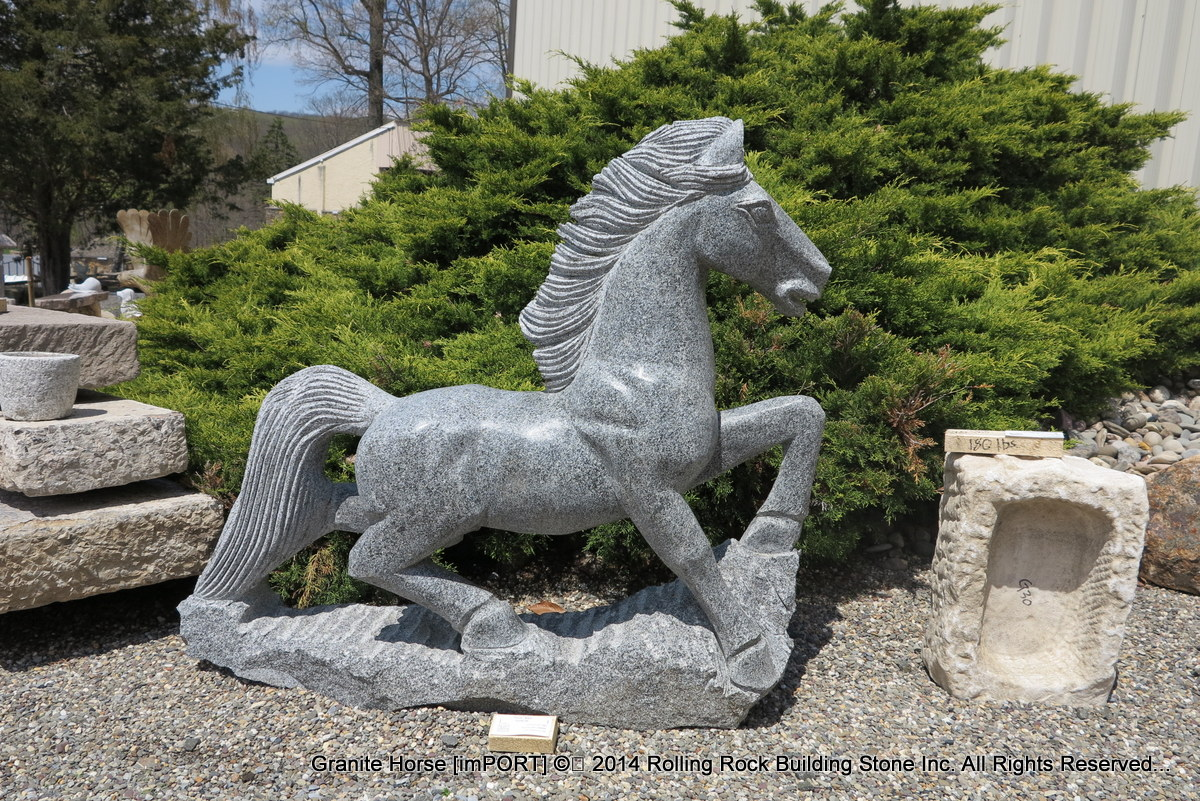 Chinese carvings rolling rock building stone inc