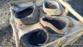 Basalt-bowl