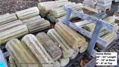 Stone Roller
