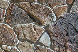 Mountain Fieldstone™ irregular