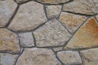 Seneca Limestone® buff irregular