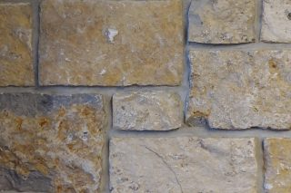 Seneca Limestone® buff sq/rect