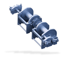 Image result for secondary winches