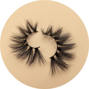 18mm Siberian Mink Lashes 3D35YL