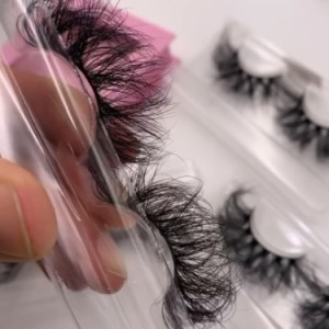 mink lashes