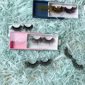 22mm mink lashes