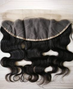 13inch 4inch lace frontal