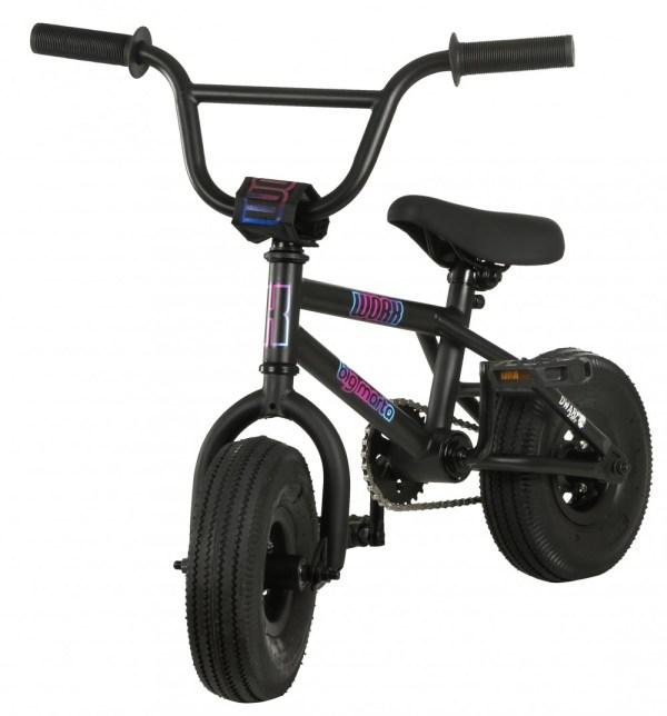 Mini BMX Bike - WORX Dwarf, Funbike for beginner