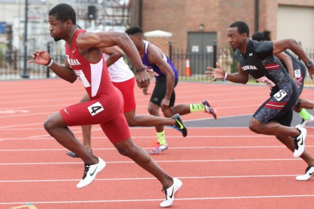 Image result for university of alabama track and field