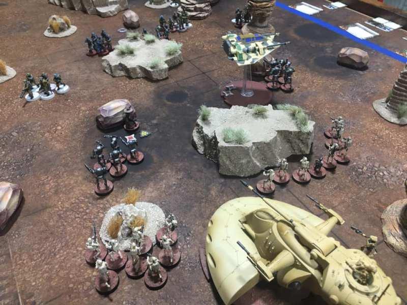 star wars legion tournament