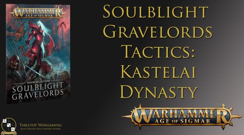 Kastelai Dynasty tactics