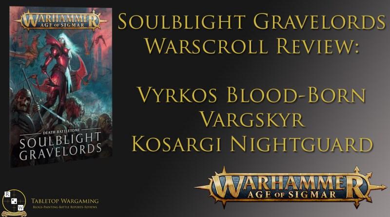 tactics Blood born Vargskyr kosargi