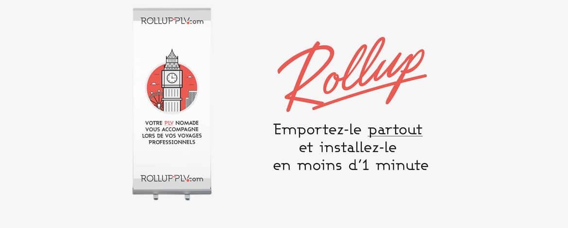Rollup plv