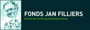 logo fonds jan filliers