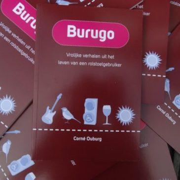 Burugo op Rolmodel over internetenqêtes