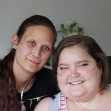 Samantha & Sien